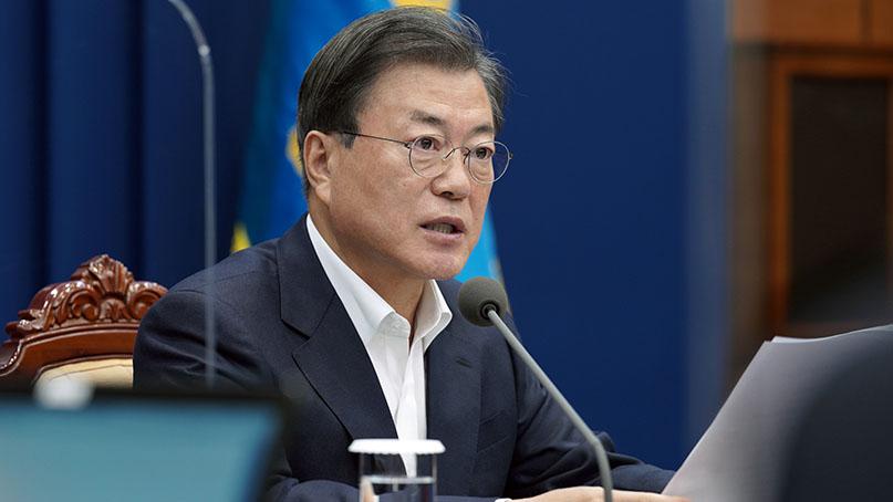 '연평도 10주기'에 침묵한 文…野 '개념없는 대통령' 비판