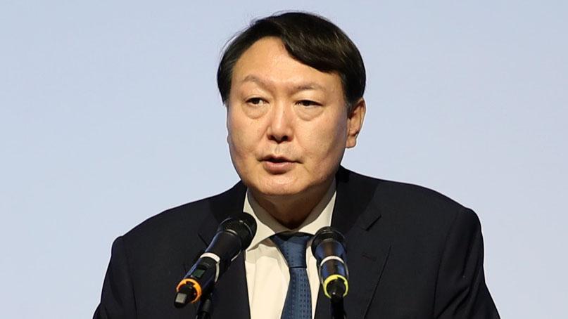 윤석열, 연일 일선 검사들과 간담회…'중대재해 사건, 최고수준 대응하라'