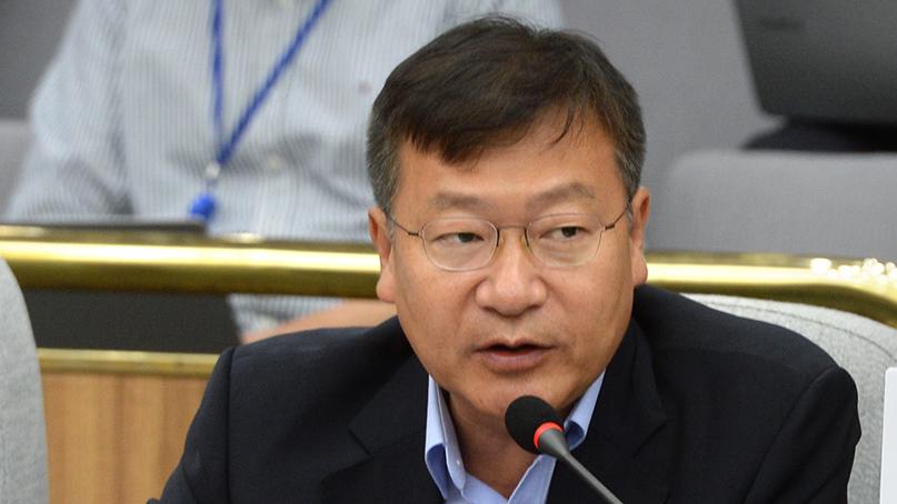 '공안통' 정점식이 밝힌 국정원법 개정 불가 이유는?…'직파간첩 실존(實存)한다'