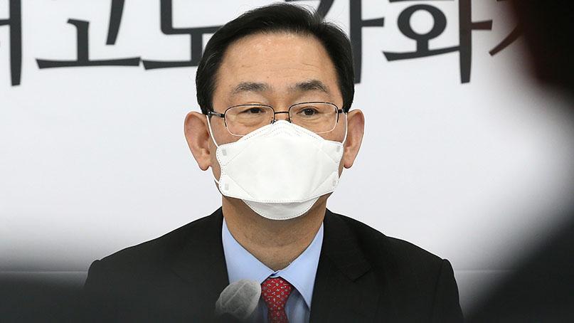 [취재후 Talk] '尹, 정치 안한다 선언하라'는 주호영…차기 주자 마땅치 않은 국민의힘의 자기모순?