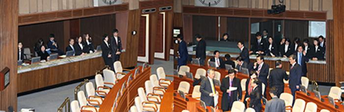 [취재후 Talk] 문재인·추미애·이낙연도 이름 올린 '법무장관 해임案' 보니