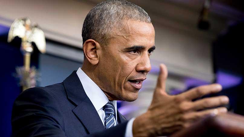 오바마 '파우치가 안전하다고 하면 TV 앞서 백신 접종'…전직 대통령들 동참