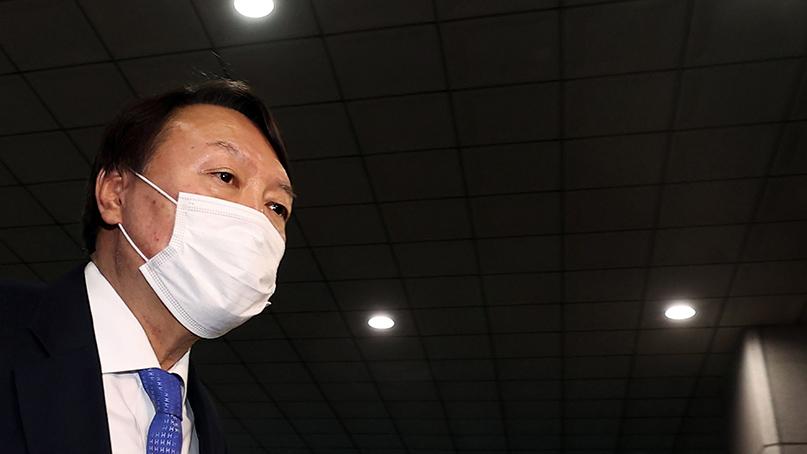 윤석열의 '반격'…'징계위 공정성 보장 안 돼' 헌법소원 제기