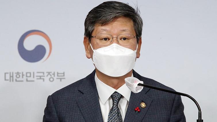 [단독] '강남 2주택' 이용구 법무차관, 도곡 삼익아파트 16억 8500만원에 처분