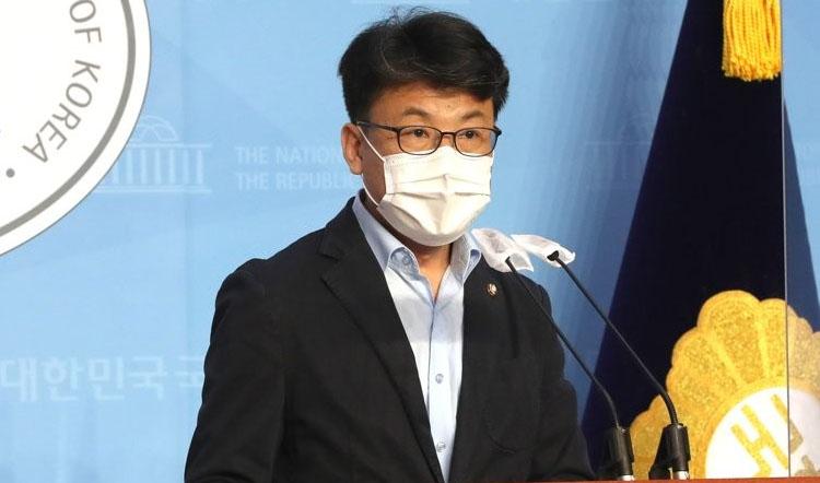 [취재후 Talk] 진성준 의원님, 다주택 고위공직자 시세차익 환수법은 어떨까요?