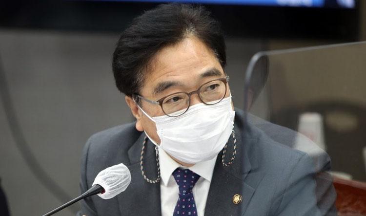 [단독] 경찰, 우원식 '부인 비리 의혹' 내사 착수…우 의원 측 '문제 없다'