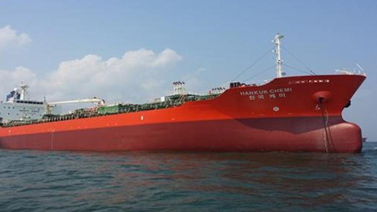 외교부 '억류 선박에 국민 5명 승선'…국방부 '청해부대 출동'