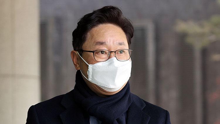 박범계, 연이틀 인사청문 준비…'고시생 폭행 의혹'엔 '내가 폭행당할 뻔'