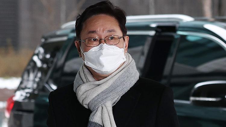 박범계, '부당 소득공제' 의혹…'아내 소득 몰랐고 세금 납부'