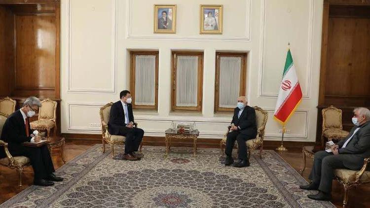 최종건 외무부 차관, 이란 외무장관·중앙은행 총재 만나…협상은 지지부진