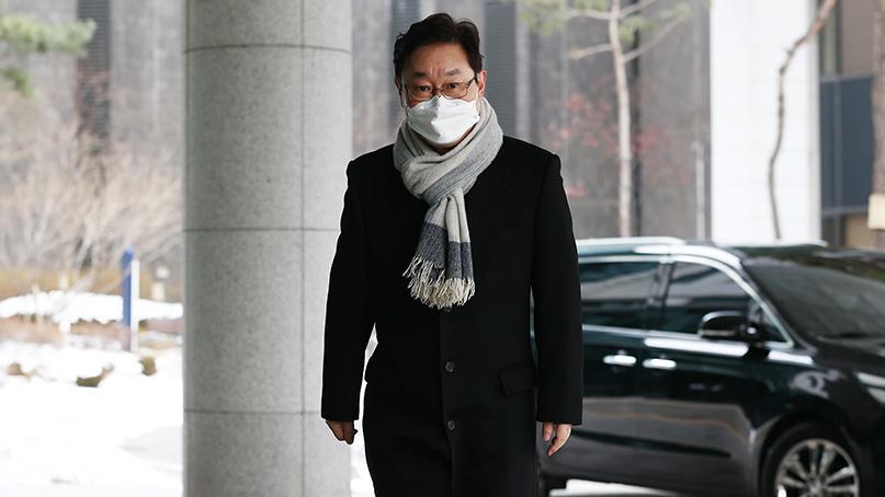[취재후 Talk] '4년전 폭행의 기억'…박범계 vs 고시생 진실공방