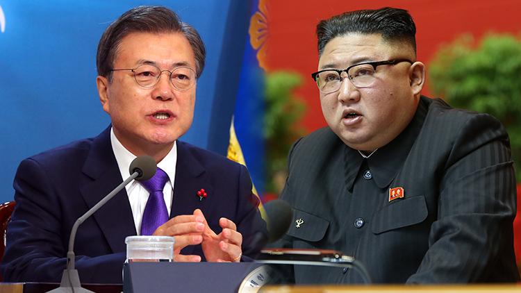 [취재후 Talk] 문재인-김정은, '언택트' 남북화상정상회담 가능할까