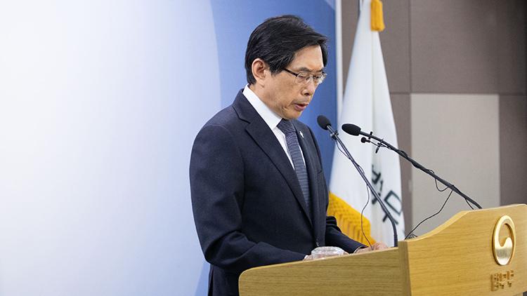 박상기 前장관 개입 정황…김학의 '불법 출금' 의혹 일파만파