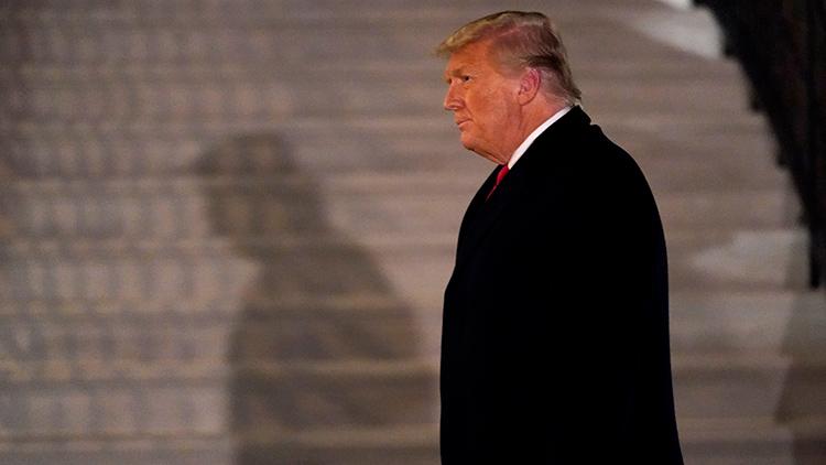 트럼프, 취임식 폭력시위 우려에 '어떤 폭력도 안 돼'