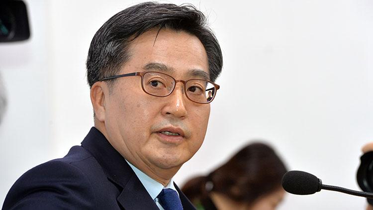 김동연, 서울시장 출마 권유 거절…'여전히 부족함 느껴'