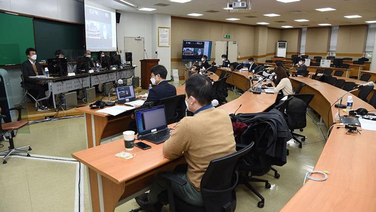 전국법관대표회의 '판결문 공개 확대하라'