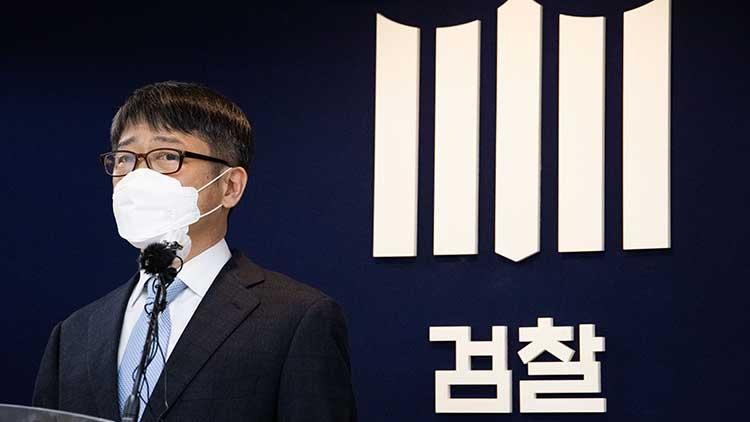 세월호 특수단 '朴 외압 없었다'…의혹 대부분 '무혐의'
