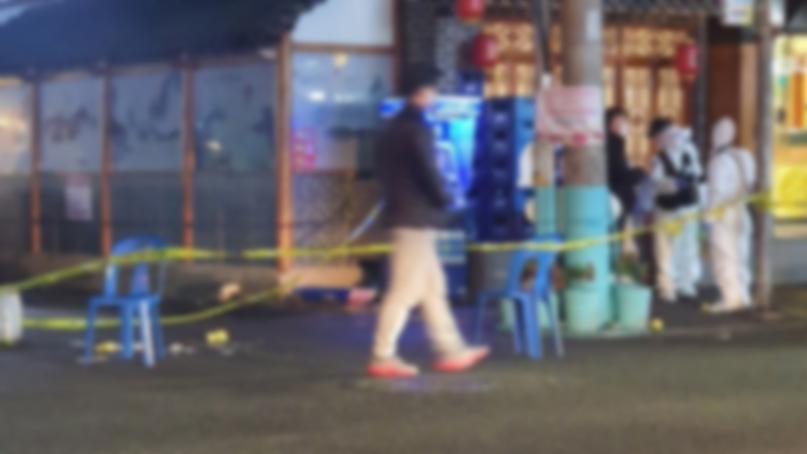 서울 대림동 흉기난동으로 2명 사망…용의자 추적 중