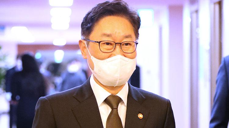 박범계 '檢 인사 관련, 윤석열 두번은 만날 것'