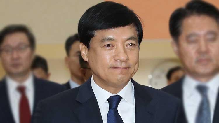 이성윤, '김학의 불법 출국금지' 관련 첫 해명…'적법 지휘'