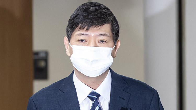 '재산 축소 신고' 김홍걸 벌금 80만원형 확정…의원직은 유지