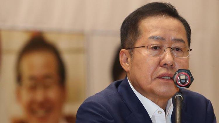 홍준표, '이재명=양아치' 연일 맹폭…'자신 이익 위해 어떤 짓도 할 인성'