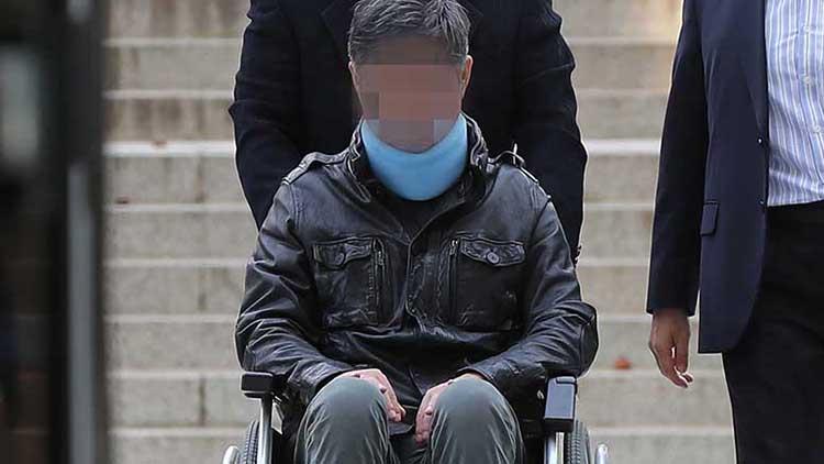 '웅동학원 채용비리' 조국 前 장관 동생, 항소심 보석 석방