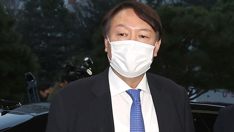 '尹 작심 인터뷰'에…靑 '국회 존중해 절차 따라 의견 개진해야'