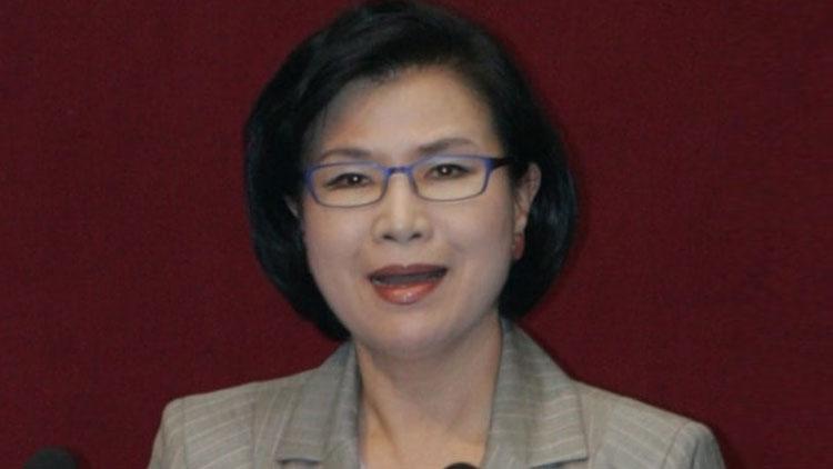 한국아나운서클럽 10대 회장에 박찬숙 전 의원