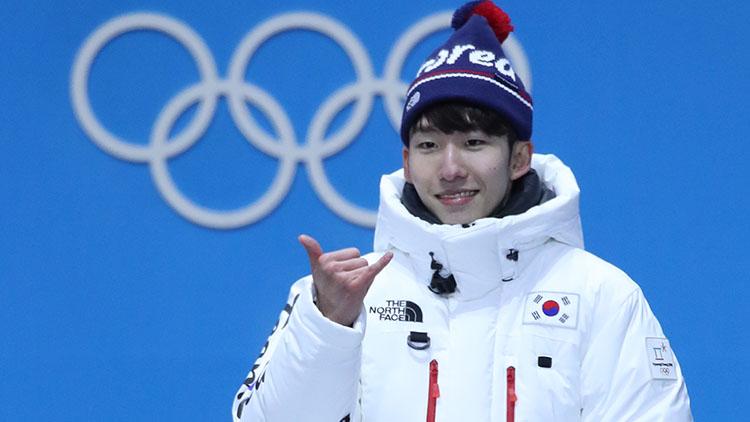 '평창 金' 임효준, 중국 귀화 결정…'베이징올림픽 中 대표로 뛸 듯'
