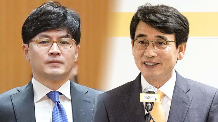 한동훈, 유시민에 5억 손해배상 소송…'가짜뉴스로 불법 공직자 낙인'
