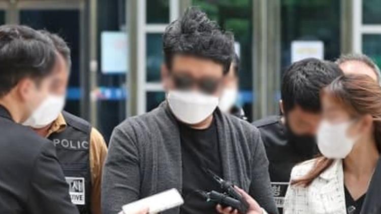 경비원 죽음 내몬 입주민…'사건 진실 덮지 말아달라' 법정서 호소