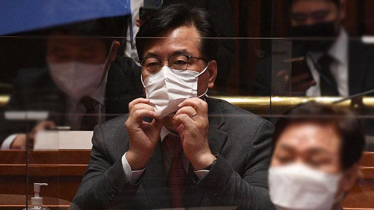 '내 자리 없다' 당직자에게 욕설·폭행… 송언석 '소리만 낸 것'