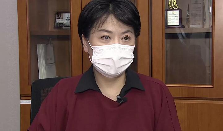 윤희숙 '文, 허가도 안 난 백신에 계획 약속…보통 '도박'이라 부른다'
