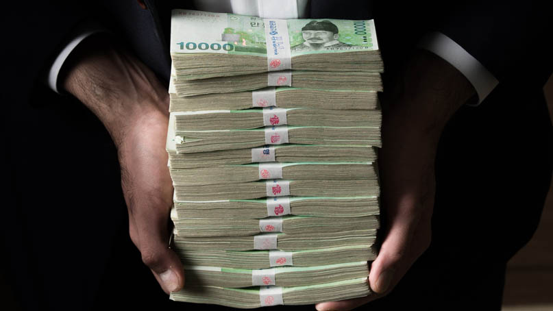 '韓 나랏빚, 앞으로 5년간 가장 빨리 증가'…IMF의 경고