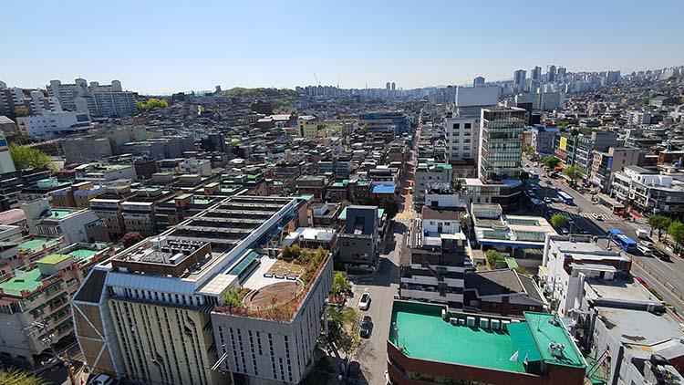 미아·용두·청량리 등 13곳, 도심 고밀개발 후보 추가