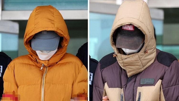 생후 2주 아들 학대하고 태연히 고기 구운 20대 부부…'국민참여재판 받겠다'
