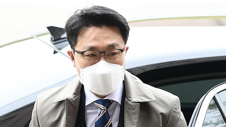 김진욱 '특혜로 살아온 인생, 모든 게 특혜로 보인다'