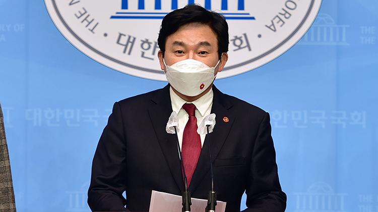 원희룡, 대권행보 본격화…文정부 탈원전 비판하며, '탈석탄이 우선'