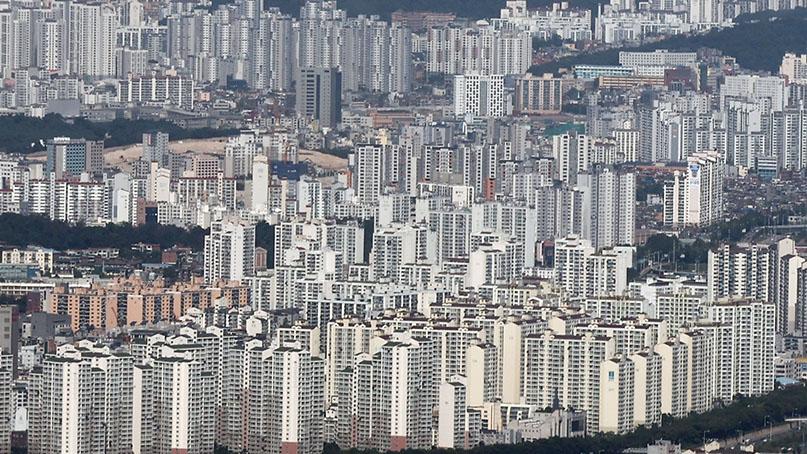 들끓는 부동산 민심에도…'전월세 신고제' 6월부터 시행