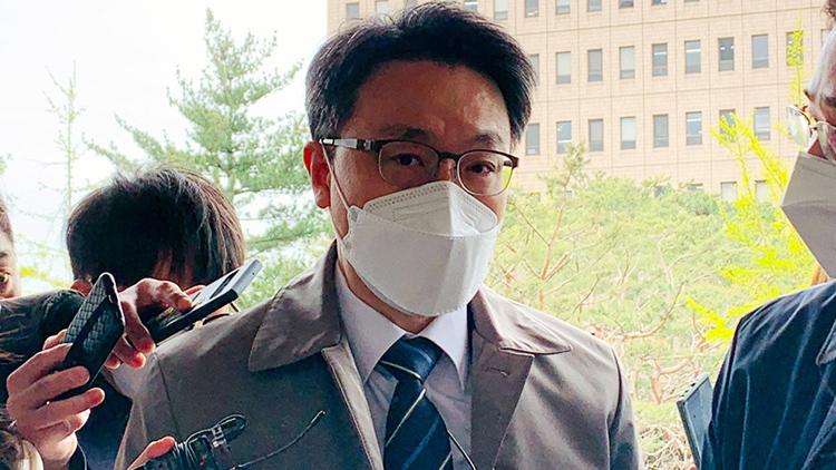 김진욱 '檢 '압수수색 후 이첩 불가' 의견 납득 어렵다'
