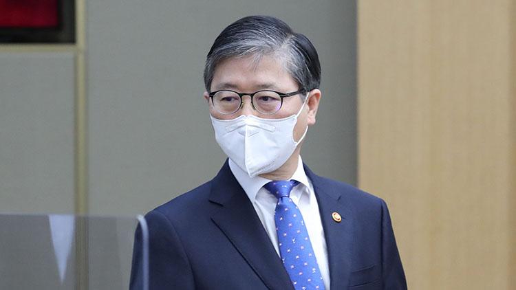 변창흠, 취임 109일 만에 퇴임…후임 국토부 장관 노형욱