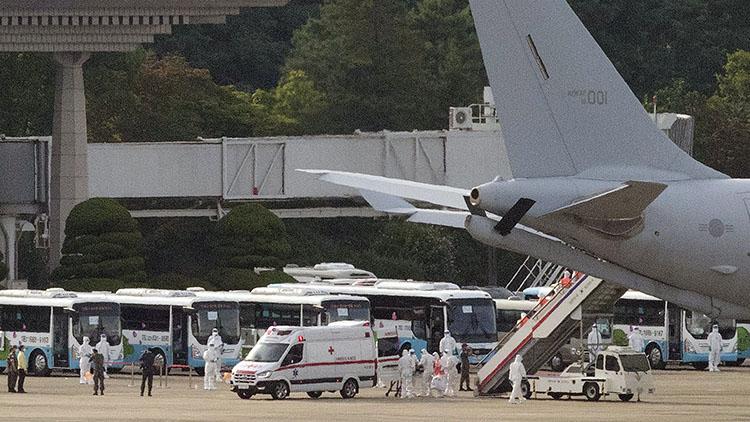 당국 '청해부대 확진자 272명 전원 '델타 변이' 감염 추정'