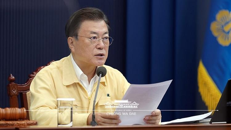 [취재후 Talk] 다음 정부부터 재정 아껴라?…문재인 정부의 내로남불 예산안