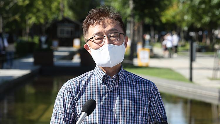 최재형 '4·15 총선 비정상적 투표용지 발견…선관위 해명해야'