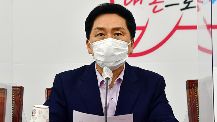 김기현 '위례신도시는 '대장동 축소판'…공통분모는 이재명'