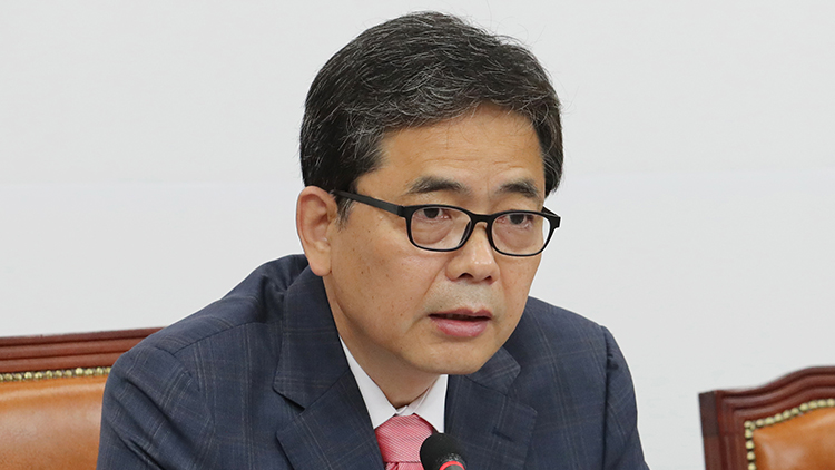 檢, '아들 50억 퇴직금' 곽상도 수사 착수…郭 '무고죄 해당'
