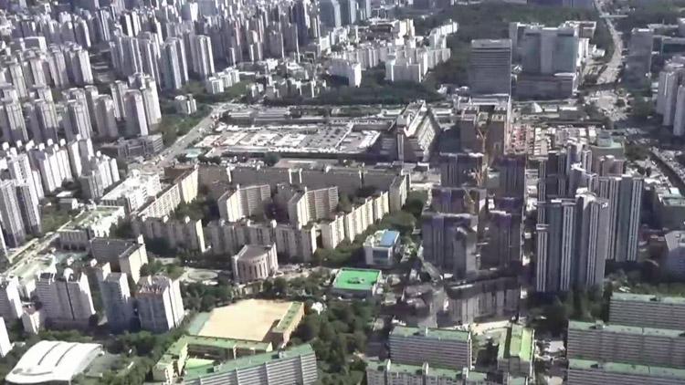 [포커스] 분양가 22억?…아파트 규제에 고삐 풀린 오피스텔
