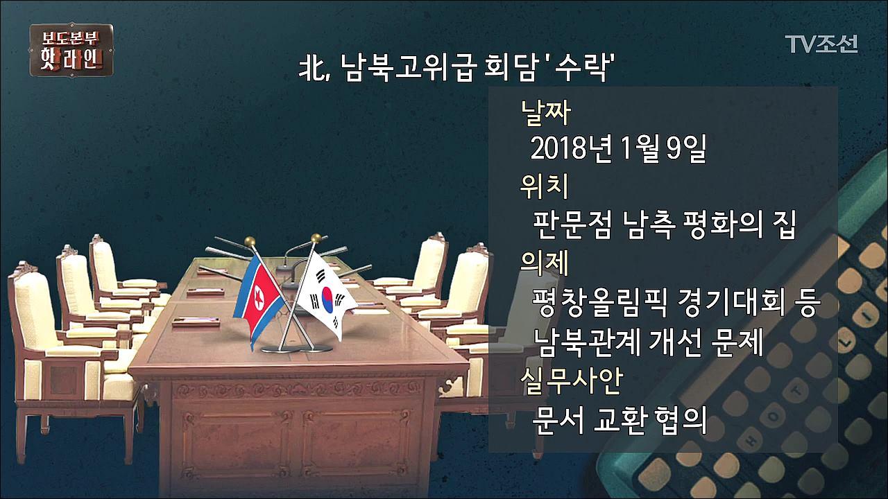 보도본부 핫라인 191회