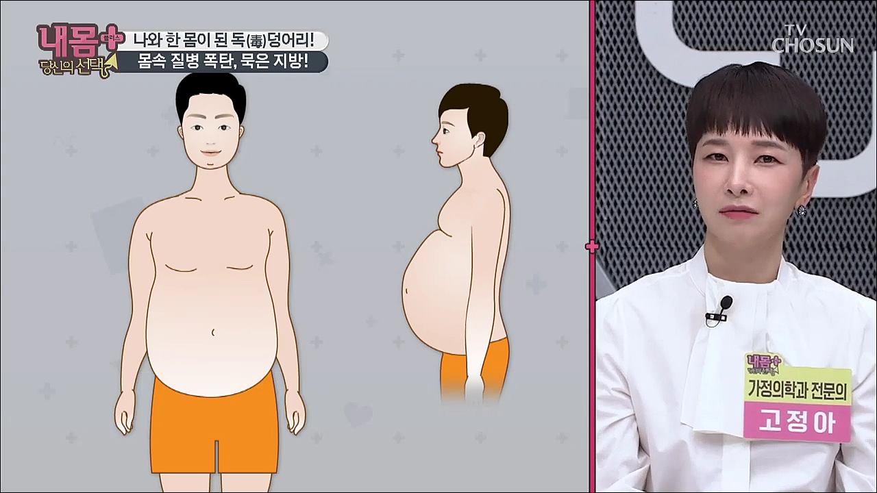 내 몸 플러스 148회